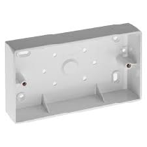 PVC Pattress Boxes