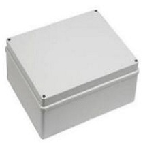 190x145x70 IP55 Plain Box