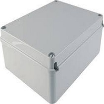 240x190x110 IP55 Plain Box