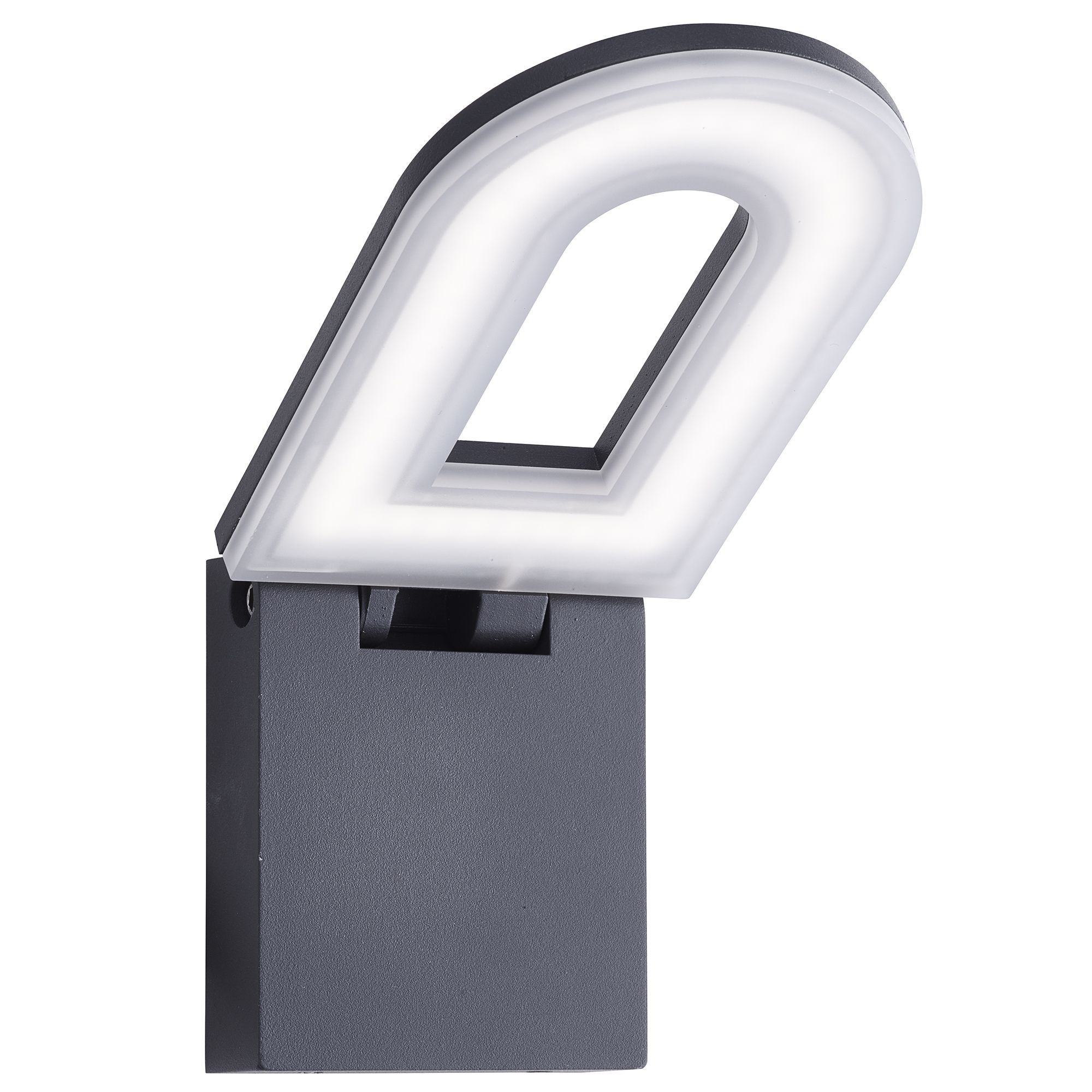 Searchlight 0583GY Wall Light LED 10W