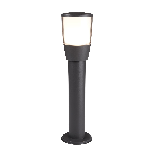 Searchlight 0598-450GY Post Light E27 7W