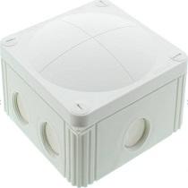Wiska 10060533 Box 607/LEER Empty White