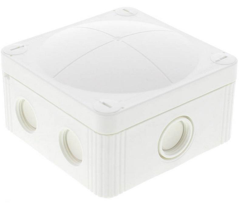 Wiska 10105598 Jcn/Box Combi 407/Empty/W