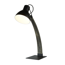 Searchlight 1039BK Nanna Table Lamp 7W