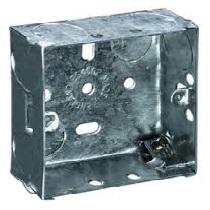 1G 25mm Metal Box