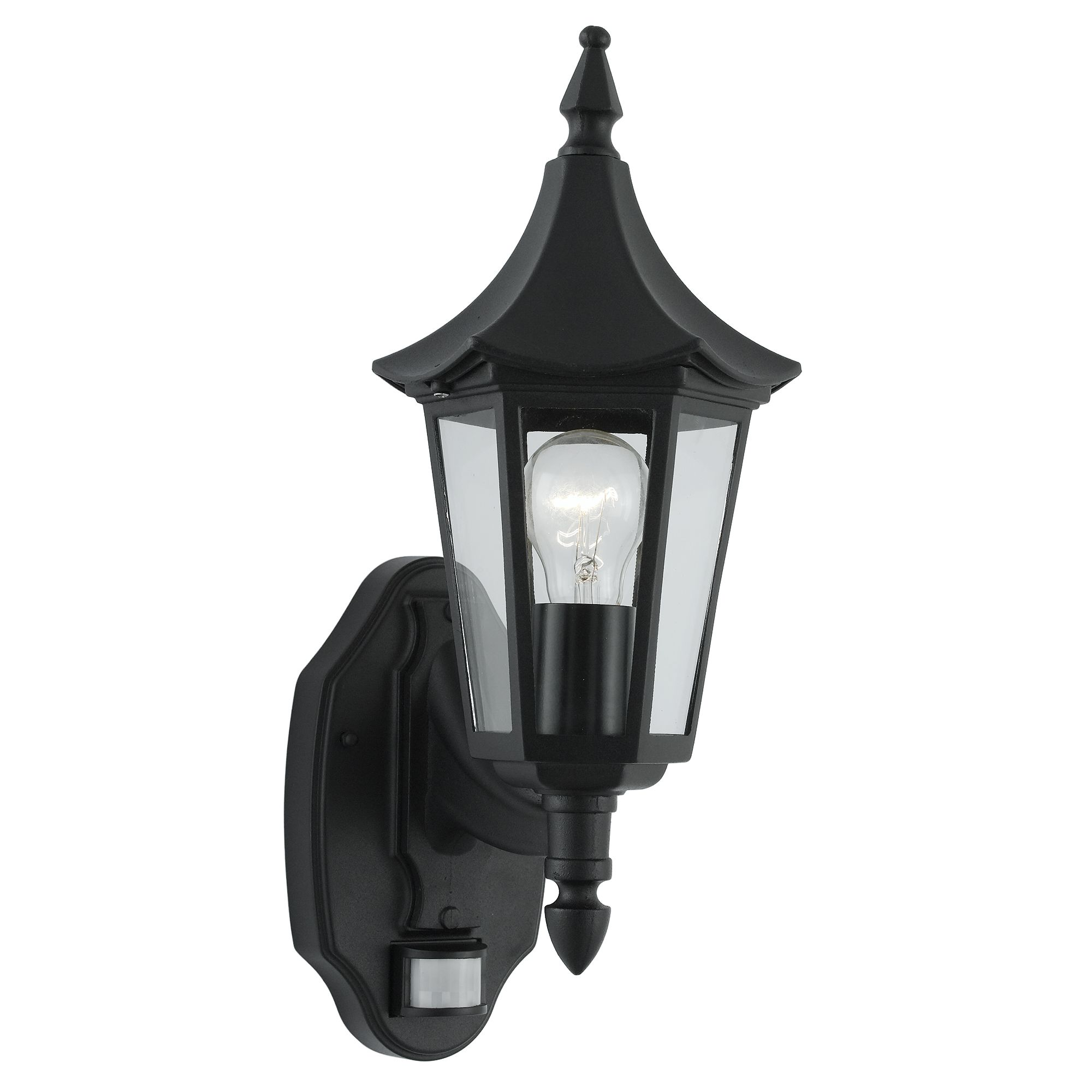 Searchlight 14715 Bel Aire Wall Lantern