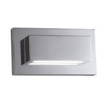 Searchlight 1752CC Wall Light LED 2x5W