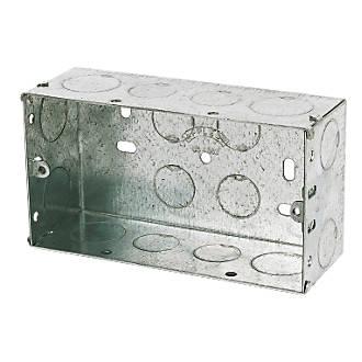 2G 35mm Metal Box