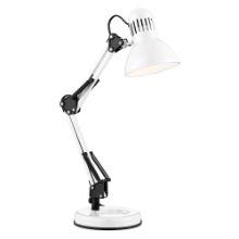 Searchlight 2429WH Table Lamp E27 40W