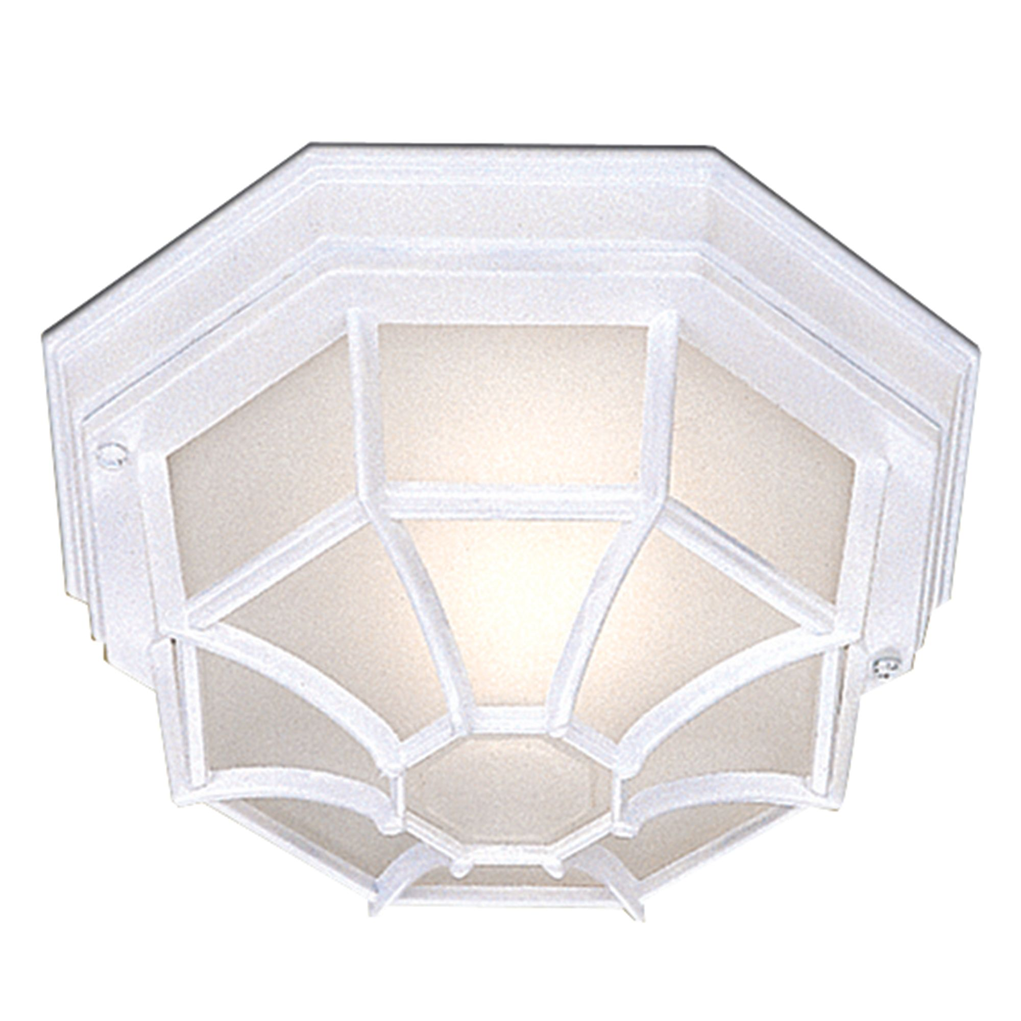 Searchlight 2942WH Outdoor Fitting