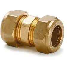 22MM COMPACT COMPRESSION COUPLER