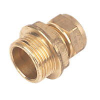 15MM X 3/4 COMPACT MI COMPRESSION COUPLER