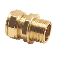 28MM X 3/4 COMPACT MI COMPRESSION COUPLER