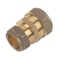 28MM X 22MM COMPACT COMPRESSION REDUCING COUPLER