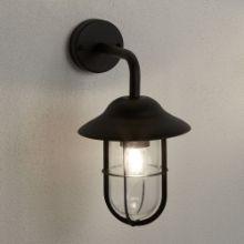 Searchlight 3291BK Wall Light E27 40W