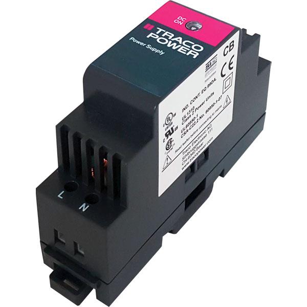 DIN-Rail power supply for DoorBird IP Video Door Station
