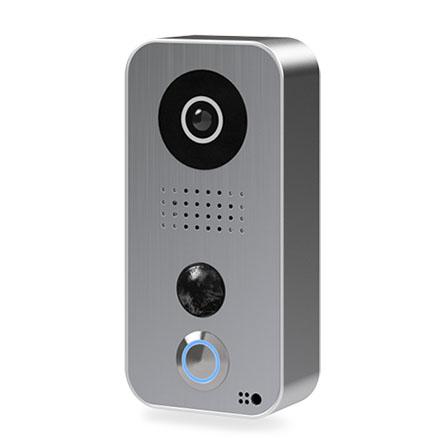 DoorBird IP Video Door Station D101S