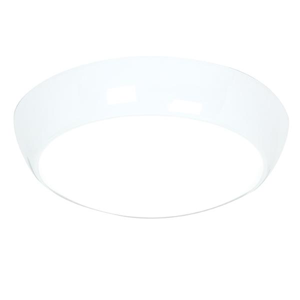 Saxby 46429 Lumin 3hr c/w LEDs 16W Whi