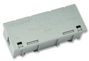 Wagobox Light Junction Box - Grey (single)