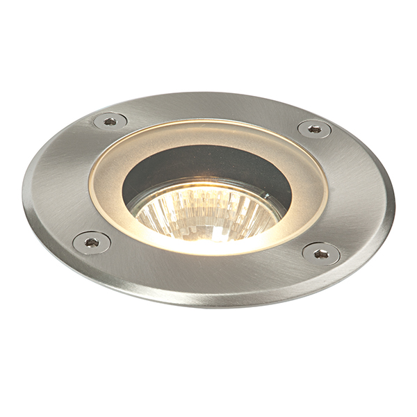 Saxby 52212 Pillar Round IP65 50W