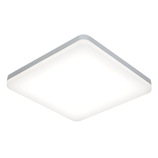 Saxby 54487 Noble Square LED Lumin 22W