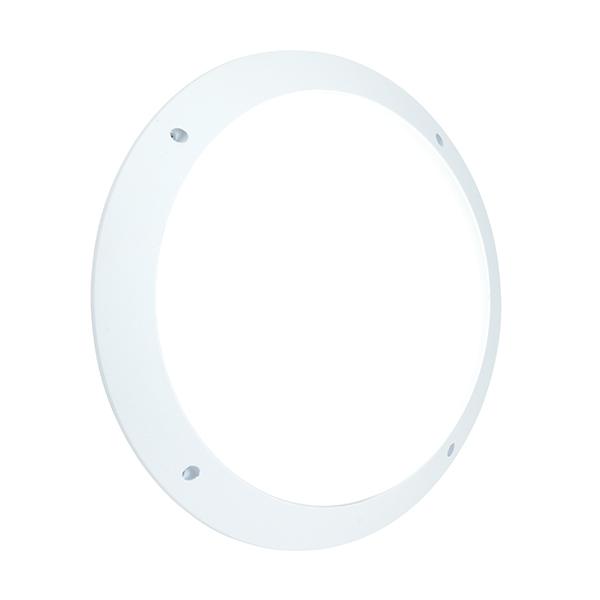 Saxby 55691 Seran Plain CW LED 12W Whi