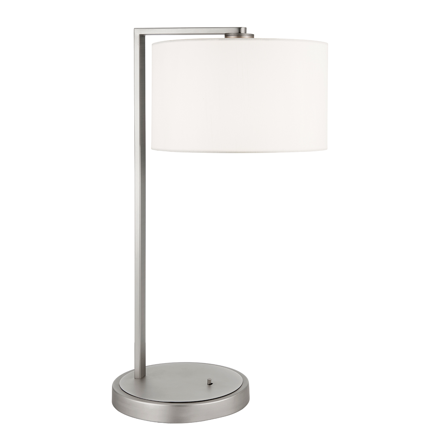 Endon 67634 Daley Table Light 40W Nic