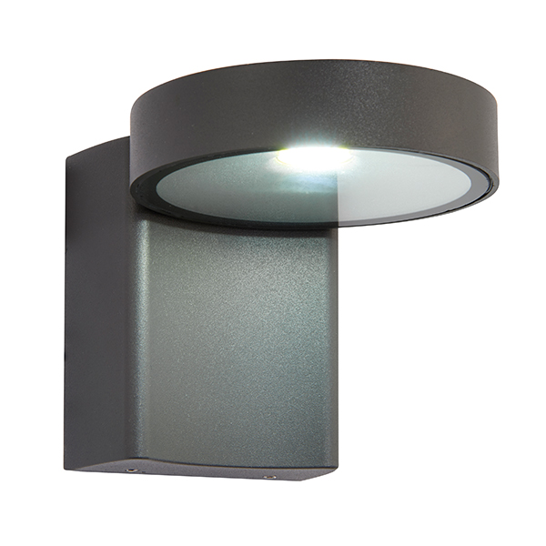 Saxby 67695 Wall Light 4000K LED 10W