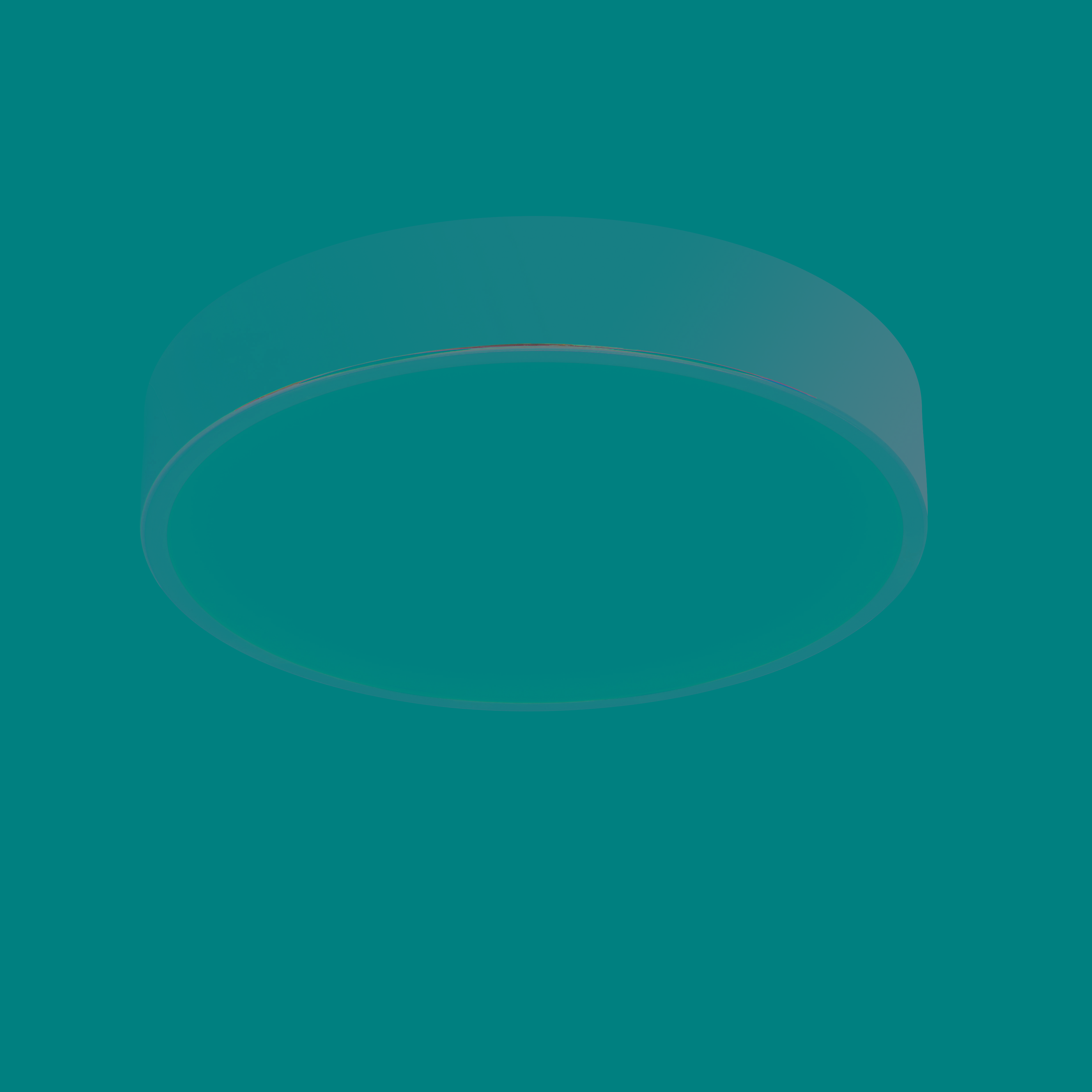 Endon 72456 Lipco Ceiling Light LED 15W