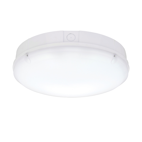 Saxby 77900 - FORCA CCT STEP DIMMING IP65 18W CCT