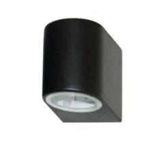 Searchlight 8008-1BK-LED Wall Light 3W