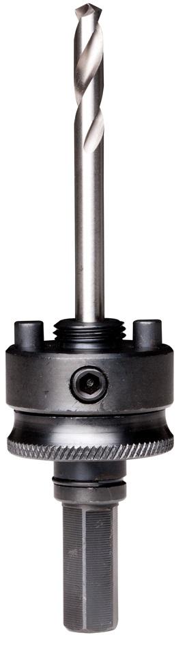 Starrett A2E Arbor 32-159mm