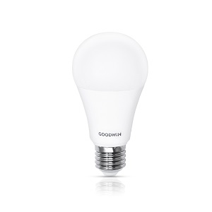 Goodwin C Series 15W 1521lm 3000K Non Dimmable E27 Classic Frosted ES