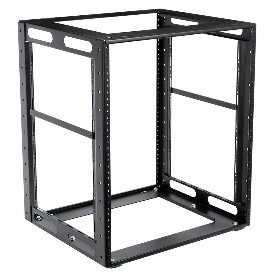 Middle Atlantic Cabinet Frame Rack (CFR) Series - 12U