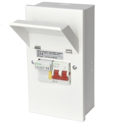 Shayla E-MF044F100 Fuse Unit 4 Module 100A