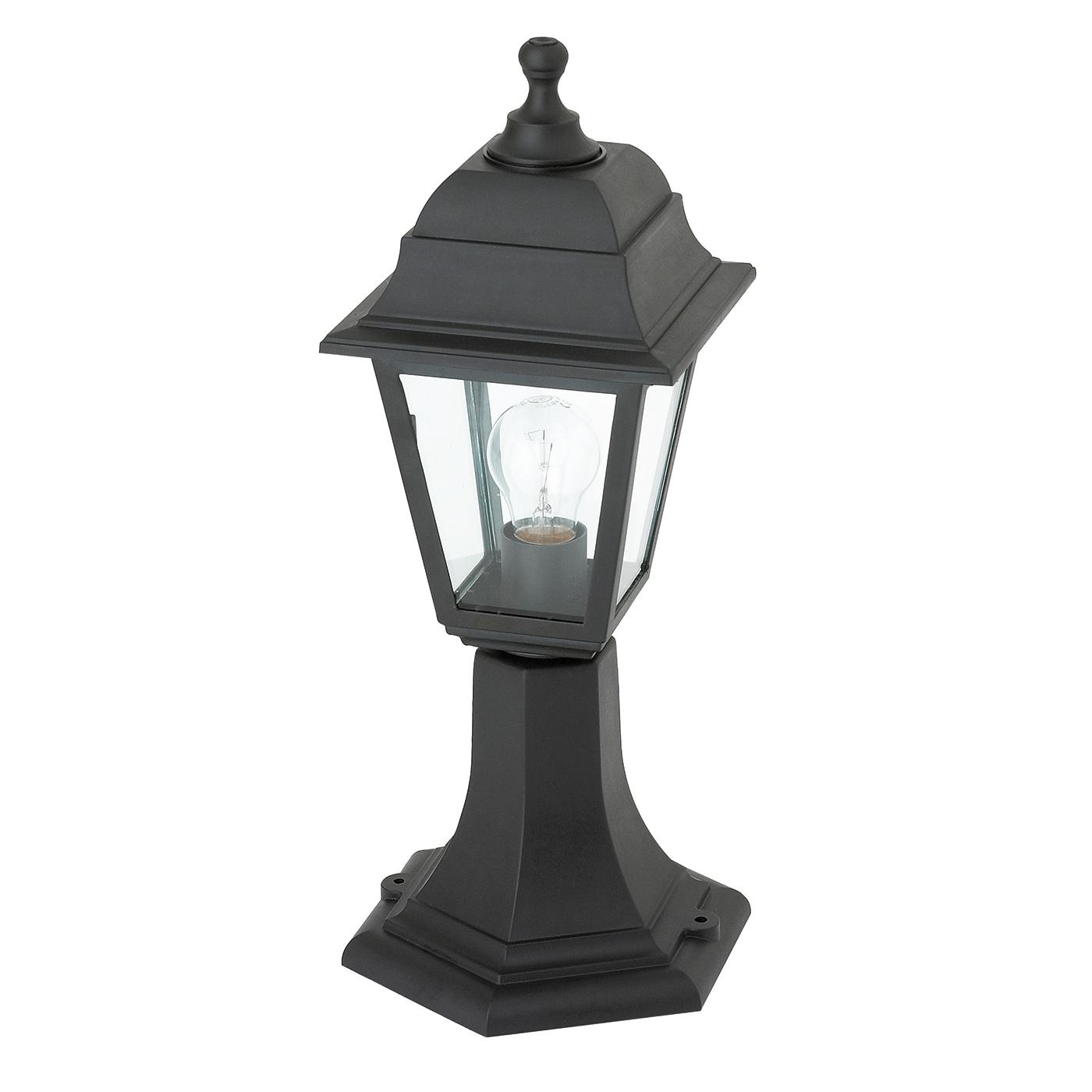 Endon EL-40043 Post Lantern GLS ES 60W
