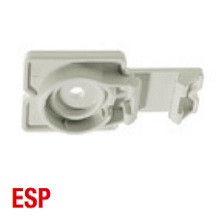 Schnabl 31440 ESP Shooting Plate L/Gry