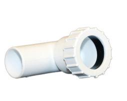 32mm Compression Swivel Elbow