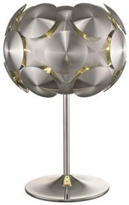 Galaxy Table Lamp 1x26W E27 31cm(w)