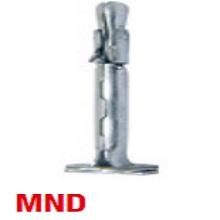 MND Metal Dowel Nail