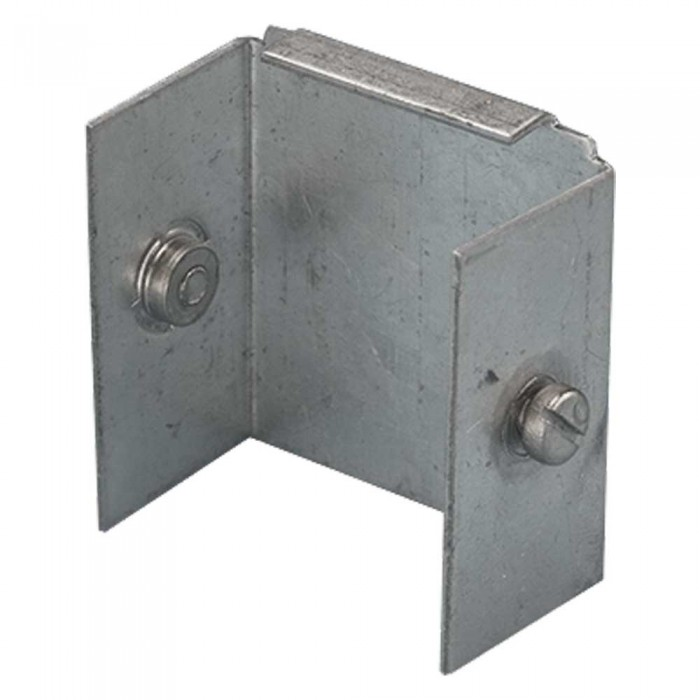 Metal Trunking 2 x 2 (50mm) End Cap