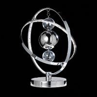Endon MUNI-TLCH Table Lamp LED 7.92W