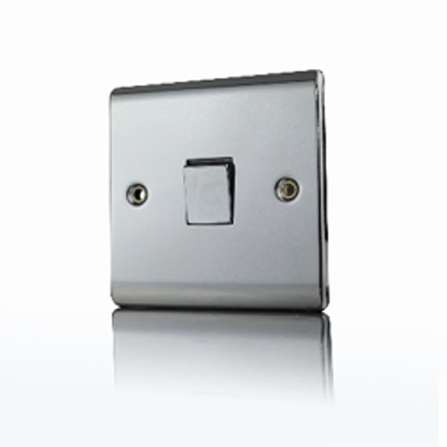 Premspec 1G Intermediate Switch Black Nickel