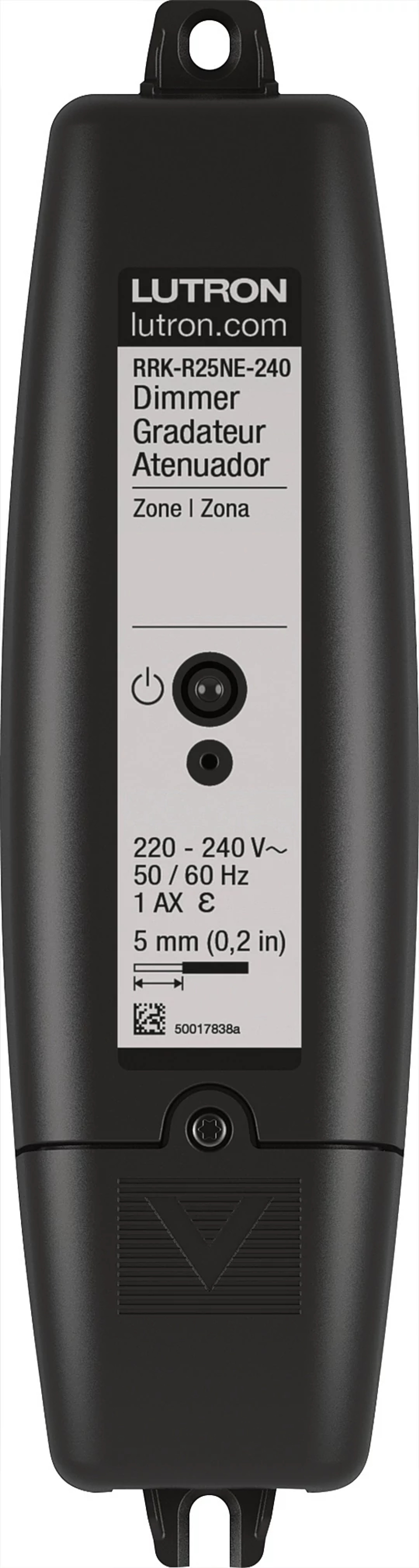Lutron RA2 Select In-Line Dimmer