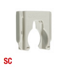 SC 19-20 H0 Light-Grey - Clip for Shooting