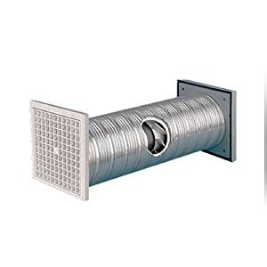 Fan 6 Axial Shower