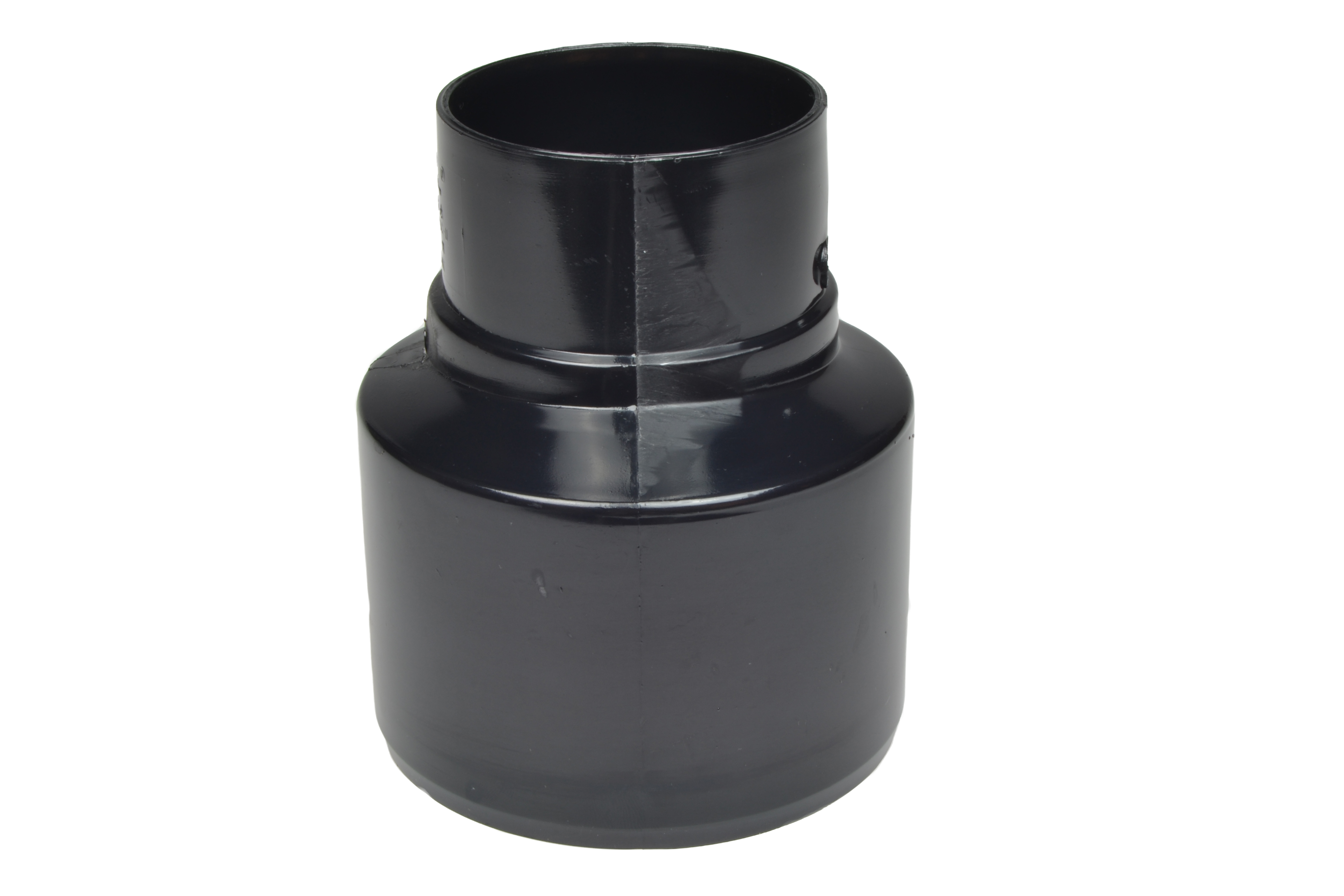 Soli to Rain Water Adaptor - Black