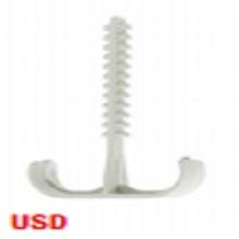 Schnabl 12170 USD Clamp 16-20/55mm L/Gry