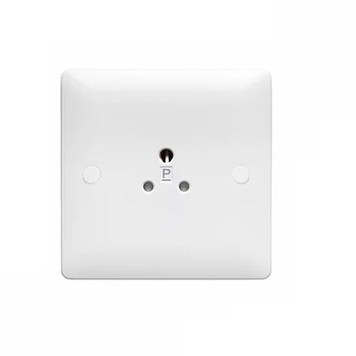 Verso 1G 2A UN-SWITCHED SOCKET