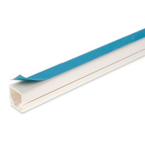 Trunking 16X16 PVC